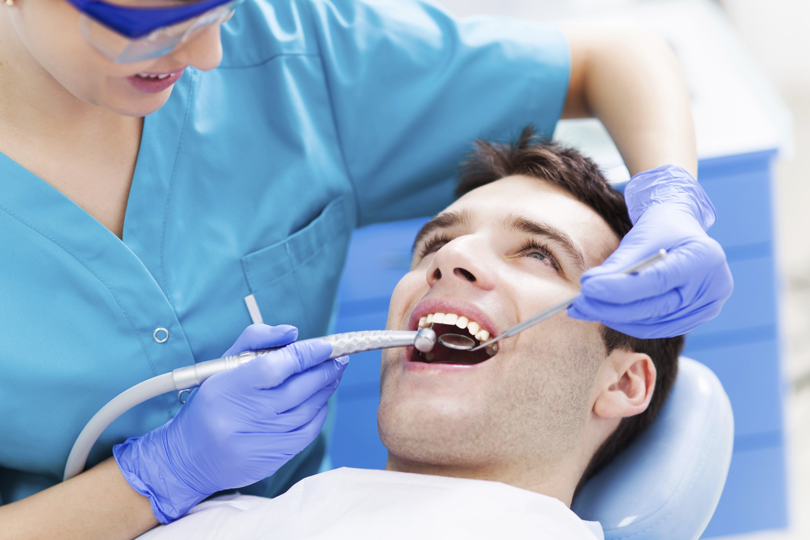Before You Buy Dental Insurance