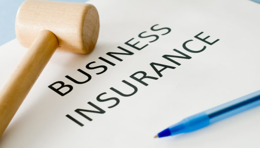 Business Insurance Quotes - Select the Ideal Business Insurance for Your Business